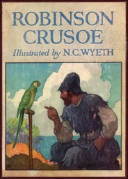 01 crusoe wyeth cover