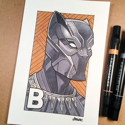 b_is_for_black_panther_by_d_mac-d9znvav