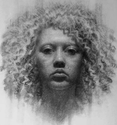 morgans-self-portrait-in-charcoal-hein-academy-of-art-jeff-heins-student-utah-art-art-lessons-in-utah2