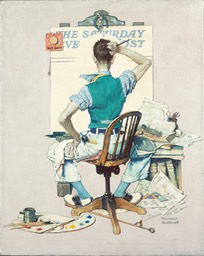 NormanRockwell-BlankCanvas